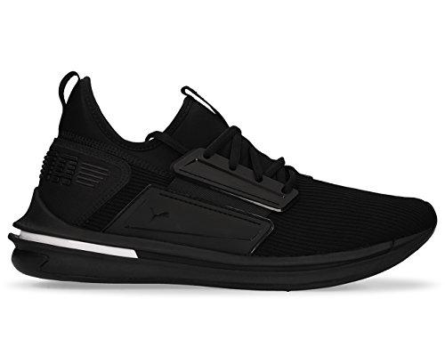 Puma Ignite Limitless SR 201, Sneaker Uomo Multicolore (Black 001)