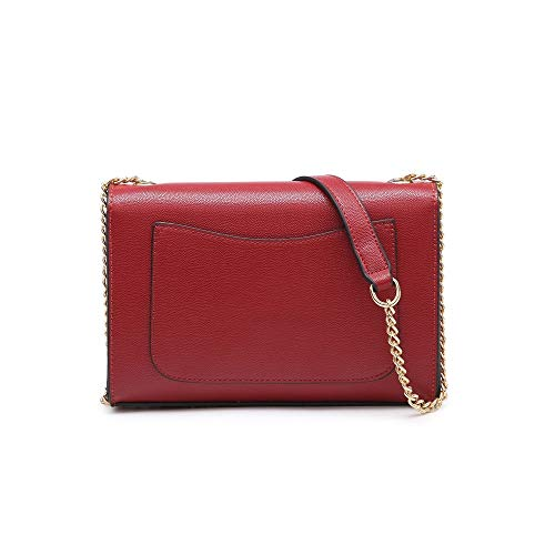 Shoulder Strap Long Bag Shoulder Women Ladies New black Bags London Multi Craze Design Envelop pocket P qgPPnf