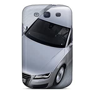 Sanp On Case Cover Protector For Galaxy S3 (audi A7 Sportback 2011)