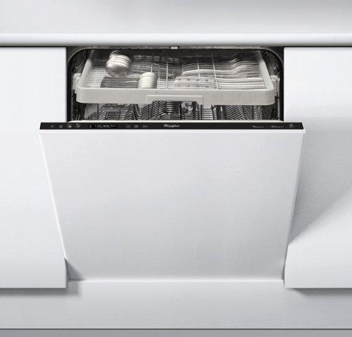 Whirlpool WP 211 Totalmente integrado 13cubiertos A+++ lavavajilla ...
