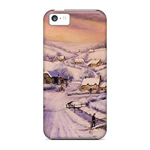 MPiREmz8598CUTMS Case Cover Protector For Iphone 5c By Gordon Lees Case