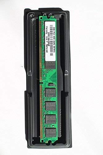 8GB (2x4GB) DDR2 PC2-5300 Desktop Memory Module (240-pin DIMM, 667MHz) ()