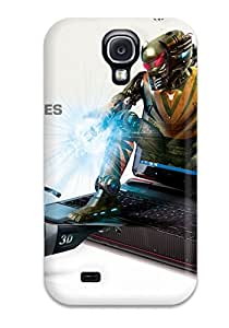 New Arrival Galaxy S4 Case Toshiba Qosmio 3d Case Cover
