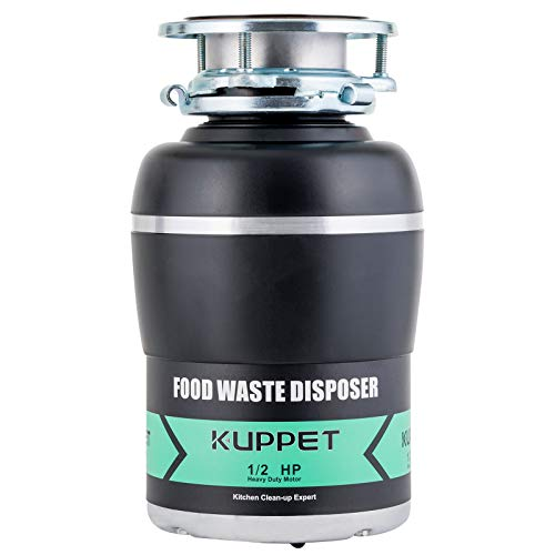 Most Popular Garbage Disposals & Parts