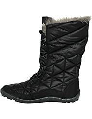 COLUMBIA WOMENS POWDER SUMMIT II WATERPROOF WINTER BOOTS