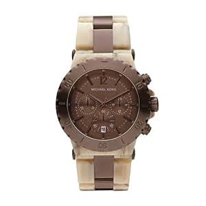 Michael Kors Mk5596 Reloj Anal 243 Gico De Cuarzo Para Mujer