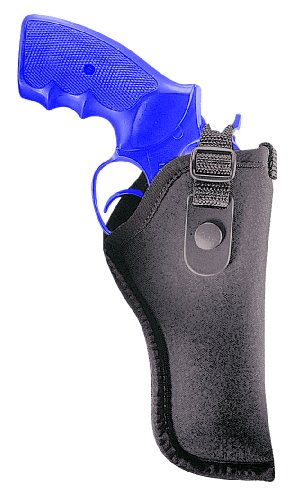Gunmate Right Hand Hip Holster (Size 28)