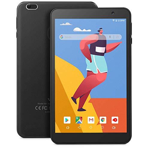 VANKYO MatrixPad S8 Tablet 8 inch, Android 9.0 Pie, 2 GB RAM, 32 GB Storage, IPS HD Display, Quad-Core Processor, Dual…