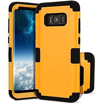 samsung galaxy s8 plus case orange