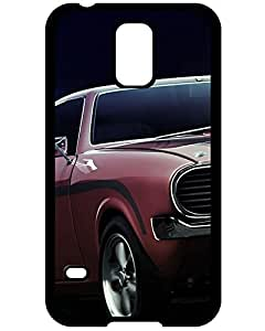 4671462ZB505491601S5 Holiday Gifts Burnout Paradise Black Print With Hard Shell Case for Samsung Galaxy S5 iphone case cell phones's Shop