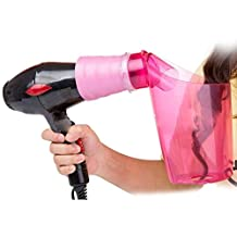 GigaMax(TM) New Fashion Air Curler Hair Dryer Cover Attachment Curling Styling Beauty Tool