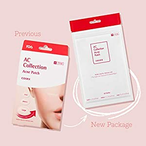 COSRX AC Collection Acne Patch, 26 Patches (Pouch Type)