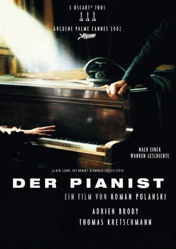 Der Pianist Film