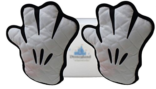Disney Parks Mickey Glove Oven product image