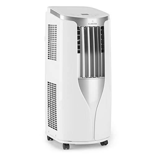 🥇 KLARSTEIN New Breeze 7 – Aire Acondicionado portátil 3-en-1