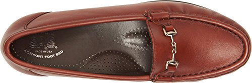 Sas Womens Metro Antique Tan
