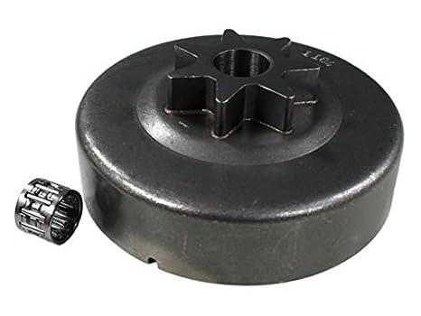 Nadellager für Kettenrad für Stihl 039 MS390 MS 390