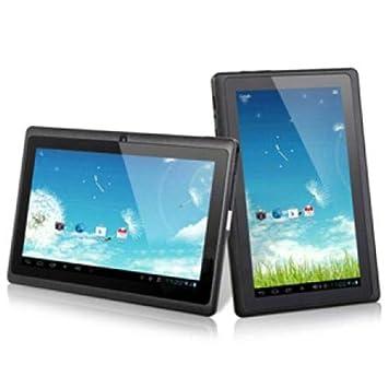 g touch q88 tablet 7 inch 8 gb wi fi black amazon ae rh amazon ae