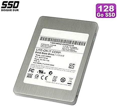 LiteOn SSD 128 GB 2.5