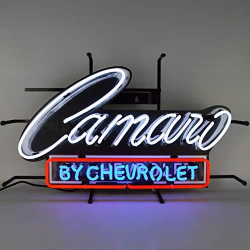 Neonetics Camaro by Chevrolet NEON - Signs Chevrolet Neon