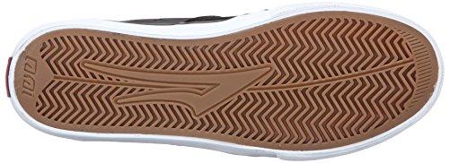 Lakai Fura Skate–Chaussures en daim noir
