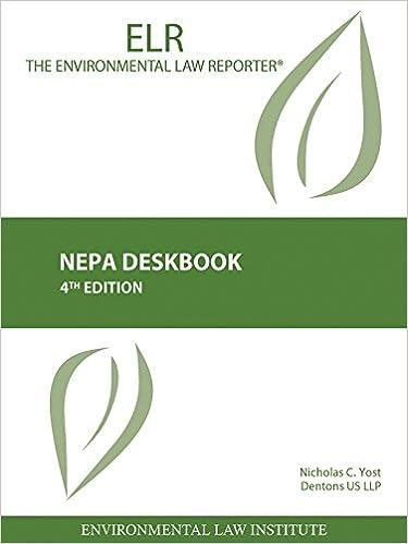 Amazon nepa deskbook environmental law institute ebook nepa deskbook environmental law institute 4th edition kindle edition fandeluxe Images