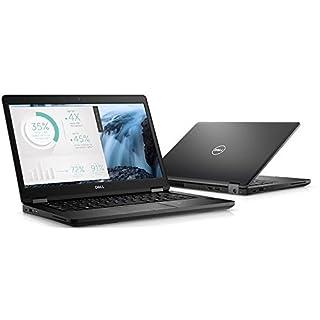 "Dell Latitude 5480 Laptop - 6R2TF (14"" HD, Intel Core i5-7200U 2.50GHz, 8GB DDR4 RAM, 500GB 7200RPM HDD, Windows 10 Pro 64)"