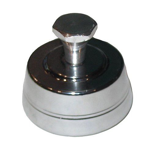 (Univen Pressure Cooker Canner Regulator Weight Replaces Presto 9913/9978)
