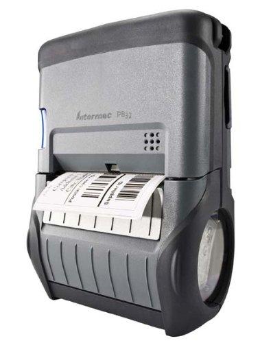 Intermec PB32, 203dpi, BT, RS232, USB ZPLII, Datamax, CPCL, IPL,, PB32A10004000 (ZPLII, (Intermec Interface)