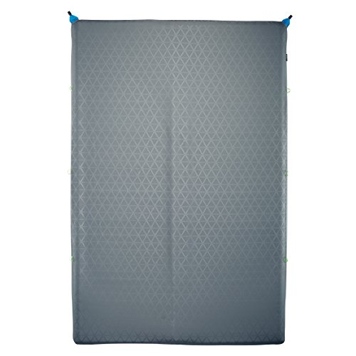 Therm-a-Rest Synergy Sheet for Camping Mattresses, Duo Large - 50 x 77-Inches