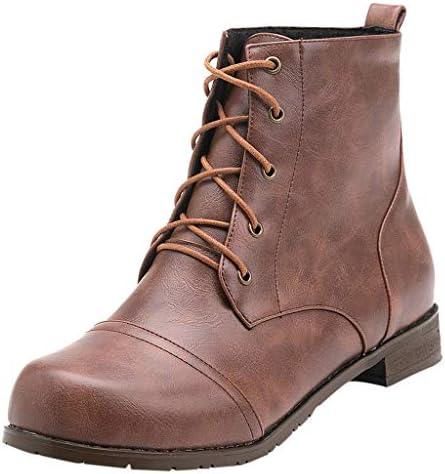 ビジネスシューズ メンズ ショートブーツ 紳士靴 丸いつま先 ハイトップ 靴 カジュアル 軽量 通気快適 履きやすい 防滑 イングランドスタイル レースアップ ローヒール フォーマル 高級靴 冠婚葬祭就活 通勤 通学 普段用 履きやすいドレス シューズ