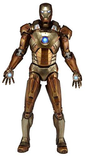 NECA Avengers Iron Midas Armor