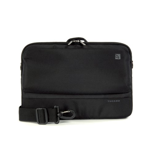 "Tucano DRITTA Slim BDR1314, Borsa per iPad/Tablet, Nero, 38.1 cm (15"") 38.1 cm (15"")"