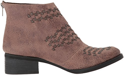 Women's Not Boot Kyla Ankle Rated Taupe aUwYqvT