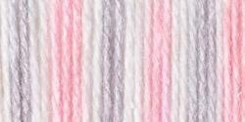 Flannel Knitting Yarn - Bulk Buy: Bernat Softee Baby Yarn Ombres (3-Pack) Pink Flannel 166031-31412