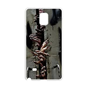 New Style Custom Picture Walking dead scary hand Cell Phone Case for Samsung Galaxy Note4