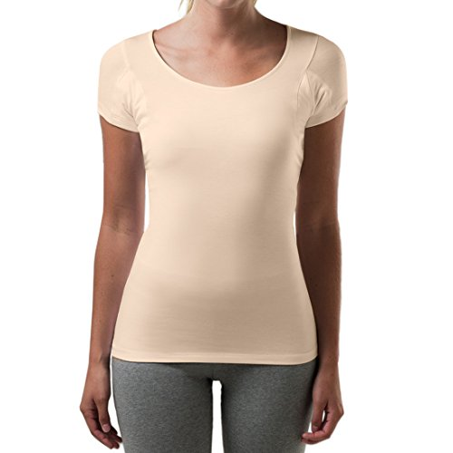 Sweatproof Undershirt Women Underarm Sweat product image