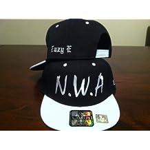 Vintage NWA Eazy E Snapback Hat