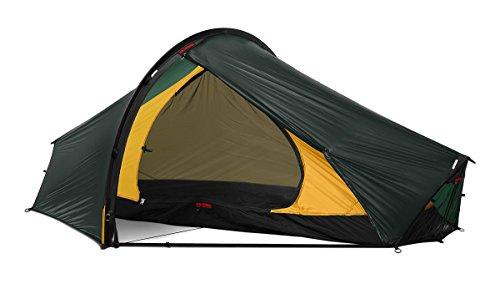 Hilleberg Enan (2015) 1 Person Tent Green 1 Person