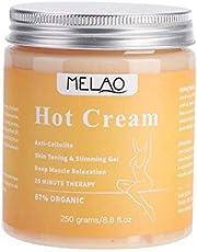 Cellulite Cream, 250g Body Slimming Firming Cream Fat Burner Hot Cream for Tightening Skin Body Shaper
