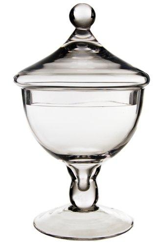 Apothecary Jar, H-9.5