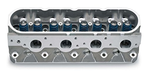 Chevrolet Performance 88958758 LS3 Alm Cylinder HeadCNC Ported Assembled ()