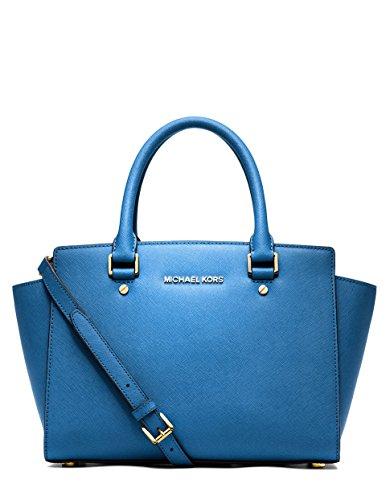 Michael Kors Nickel Handbag - 8