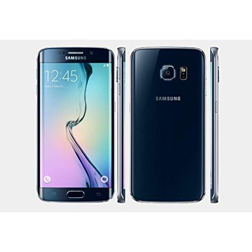 Samsung Galaxy S6 Edge G925V 32GB Verizon 4G LTE Octa-Core Smartphone w/ 16MP Camera - Blue