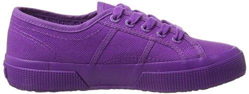 Violet S000010 Adulto Superga 2750 Total Sneakers Unisex Viola Cotu Classic – vHxqxwnUPt