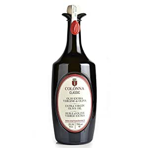 Classic Extra Virgin Olive Oil Blend by Marina Colonna - 750ml (26.35 fluid ounce)