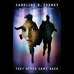 They Never Came Back Audiobook