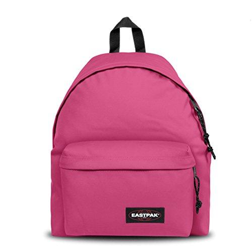 40 Backpack Black 24 cm Pak'R Pink L Padded Eastpak Extra qZn1gtwFx
