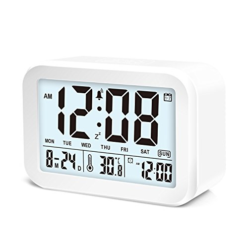 Digital-Alarm-ClockJJCall-Talking-Clock-with-3-alarms-7-Sounds-Optional-Weekday-Alarm-Intelligent-Noctilucent-Snooze-Function-Month-Date-Temperature-Display-Battery-Operated-Clock