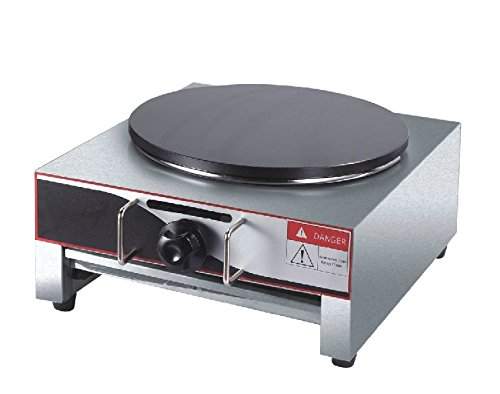 Hanchen Instrument One-head Commercial Crepe Maker/Gas Pancake Maker